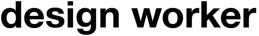 design worker Logo